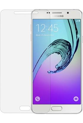 CaseUp Samsung Galaxy A5 2016 CaseUp Şeffaf Ekran Koruyucu