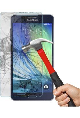 CaseUp Samsung Galaxy A7 CaseUp Ekran Koruyucu