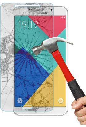 CaseUp Samsung Galaxy A9 2016 CaseUp Ekran Koruyucu