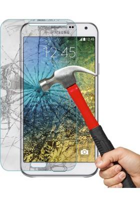 CaseUp Samsung Galaxy E5 CaseUp Ekran Koruyucu
