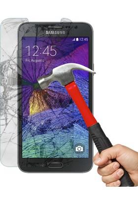 CaseUp Samsung Galaxy Grand Max CaseUp Ekran Koruyucu