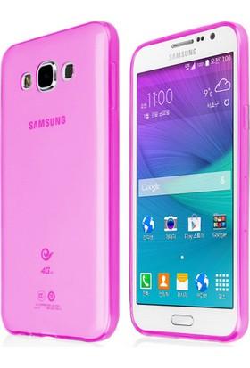 CaseUp Samsung Galaxy Grand Max Kılıf İnce Silikon Cam
