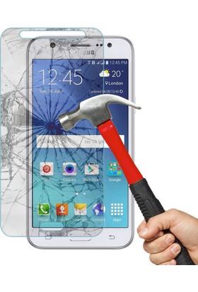 CaseUp Samsung Galaxy J2 CaseUp Ekran Koruyucu