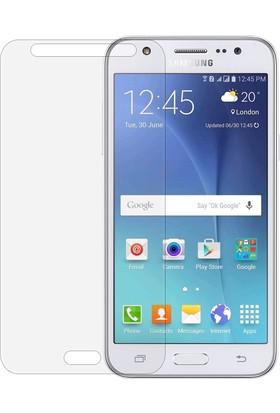 CaseUp Samsung Galaxy J2 CaseUp Şeffaf Ekran Koruyucu