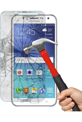 CaseUp Samsung Galaxy J5 CaseUp Ekran Koruyucu