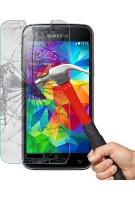 CaseUp Samsung Galaxy S5 CaseUp Ekran Koruyucu
