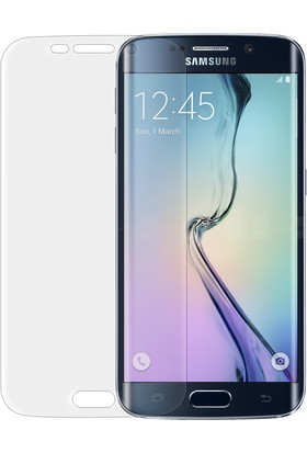 CaseUp Samsung Galaxy S6 Edge+ Plus CaseUp Ekran Koruyucu