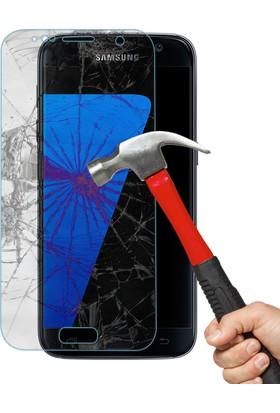 CaseUp Samsung Galaxy S7 CaseUp Ekran Koruyucu