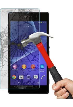 CaseUp Sony Xperia Z2 CaseUp Ekran Koruyucu