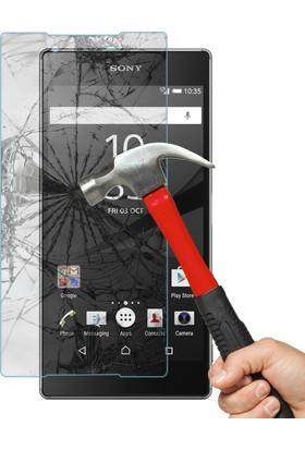 CaseUp Sony Xperia Z5 CaseUp Ekran Koruyucu