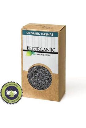 Beyorganik Organik Haşhaş 100 Gr