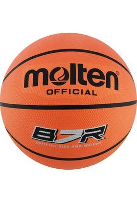 Molten B7R2-T Kauçuk 7 No Basketbol Topu