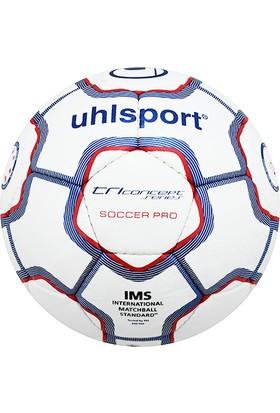 Uhlsport 1001476 Soccer Pro Ims Onaylı Dikişli 5 No Futbol Topu