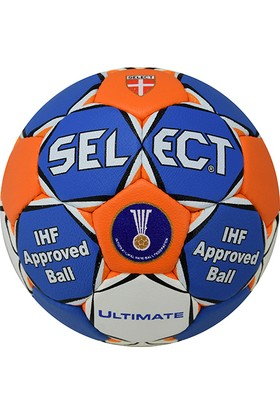 Select Ultimate Ihf Onaylı Dikişli 2 No Hentbol Maç Topu