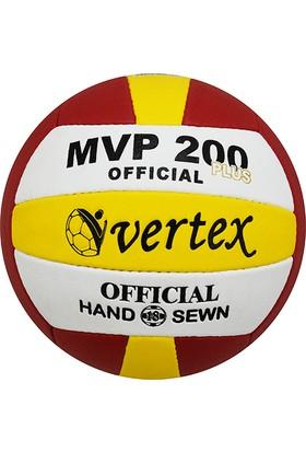 Vertex Mvp200 Plus Dikişli 5 No Voleybol Topu Kırmızı
