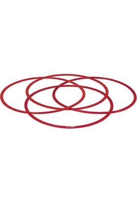 Jako 2144-01 Koordinasyon Hız Halkası Kırmızı