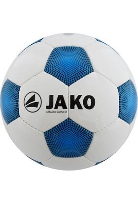 Jako Attack Ims Onaylı Dikişli 5 No Futbol Topu