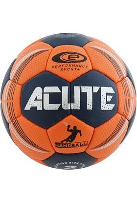 E-Performance Acute Dikişli 2 No Hentbol Topu