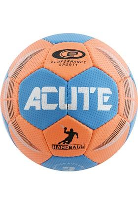 E-Performance Acute Dikişli 3 No Hentbol Topu