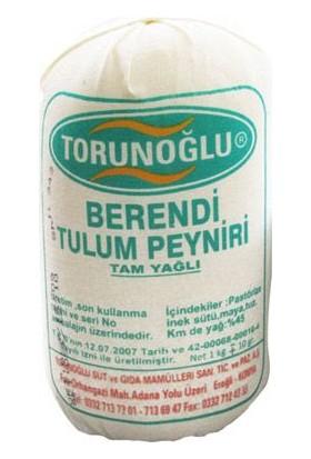 Torunoğlu Berendi Bez Tulum Peyniri 1Kg