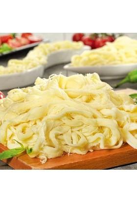 Taşkın Kars Salamura Civil (Çeçil) Peyniri 1 Kg