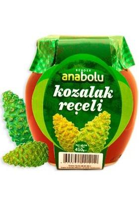 Anabolu Kozalak Reçeli 410 Gr