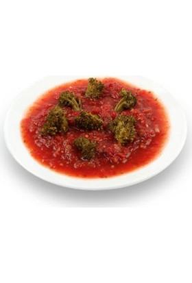 Zavrak Çubuk Turşusu Soslu Brokoli Turşusu 1000 Cc