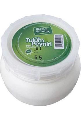 Ak-Pa Şavak Şavak Tulum Peyniri 500 Gr