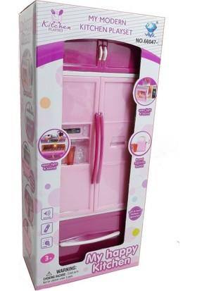 Armağan My Happy Kitchen Buzdolabı