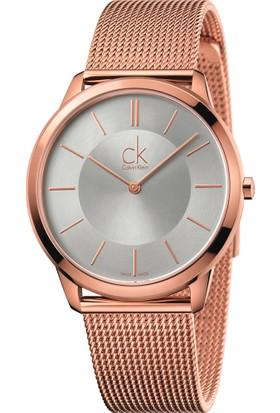 Calvin Klein K3M21626 Unisex Kol Saati