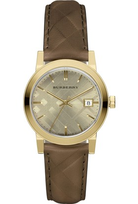 Burberry Bu9153 Kadın Kol Saati
