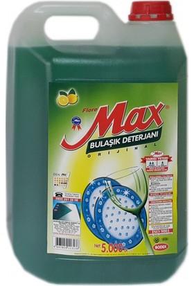 Bodex Flore Max Kıvamlı Elde Bulaşık Deterjanı
