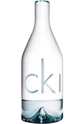 Calvin Klein In2U Men Edt 100Ml - Erkek Parfüm