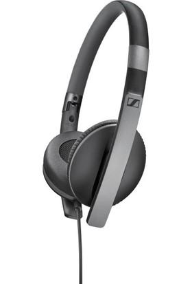 Sennheiser HD 2.30i Apple Siyah Kulaküstü Kulaklık