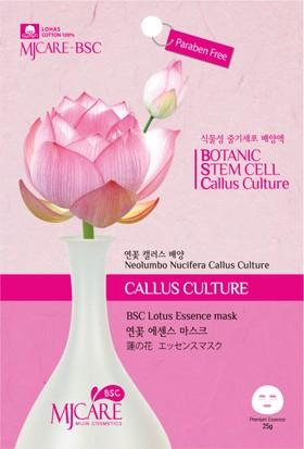 Mj Lotus Çiçeği Yüz Maskesi
