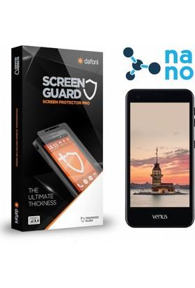 Dafoni Vestel Venus V3 5010 Nano Glass Premium Cam Ekran Koruyucu