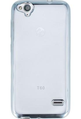 Gpack Turkcell T60 Kılıf Lazer Silikon