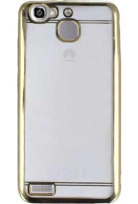 Gpack Huawei Gr3 Kılıf Lazer Silikon