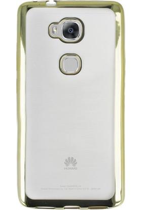 Gpack Huawei Gr5 Kılıf Lazer Silikon