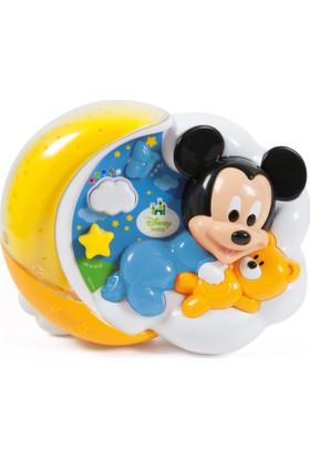 Clementoni Disney Baby Mickey Müzikli Projektör