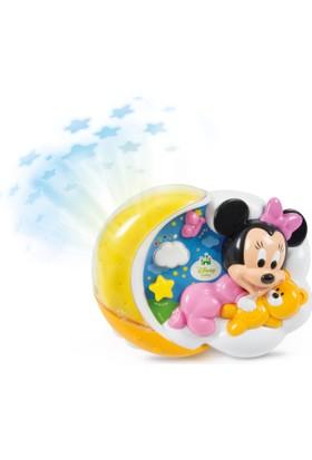 Clementoni Disney Baby Minnie Müzikli Projektör