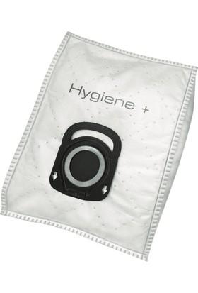 No Brand Zr200540 Box Of 4 Hepa Paperbag Hygiene