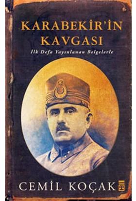 Karabekir'İn Kavgası (Ciltli)