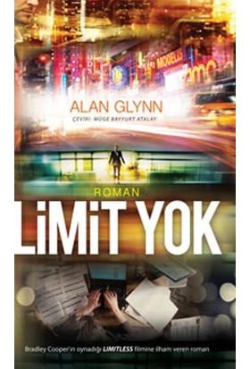 Limit Yok - Alan Glynn