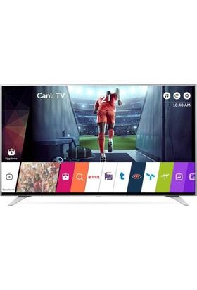 "LG 43UH650V 43""109 Ekran Uydu Alıcılı 4K Ultra HD Smart LED TV"