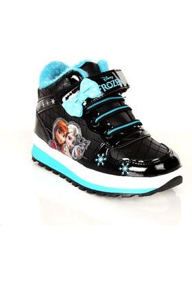 Frozen Kız Çocuk Ayakkabı Vıyola