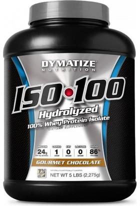 Dymatize Iso 100 2275 Gr Çikolata