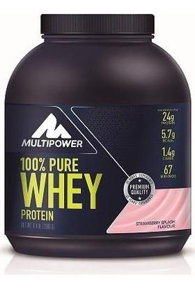 Multipower Whey Protein %100 2000G