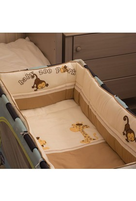 Aybi Bebek Bebek Zoo Park Mini Uyku Seti