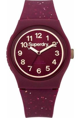 Superdry SYL167R Kadın Kol Saati